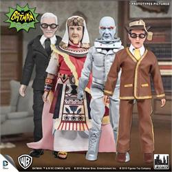 Batman Classic TV Series 4