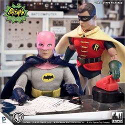 Batman Classic TV Series 8 Inch Action Figure Variants