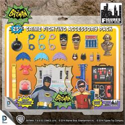 Batman Classic TV Series Accessories