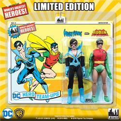Batcave Treasures Exclusives