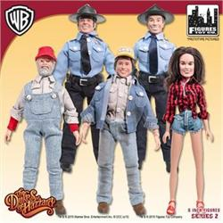 Dukes of Hazzard Action Figures Series 2