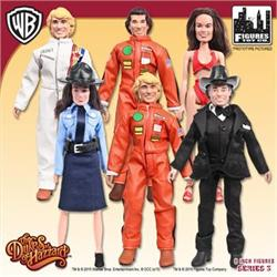 Dukes of Hazzard Action Figures Series 3