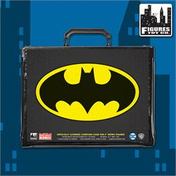 DC Comics Carrying Cases