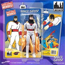 Space Ghost Figures