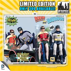 Batman Classic TV Two-Pack Series