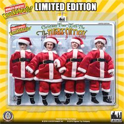 Figures Toy Company - The Three Stooges