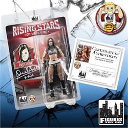 Figures Toy Company - Rising Stars of Wrestling